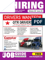 The Job Guide Volume 28 Issue 4