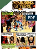 Les Robinsons de La Terre - 14 - Le Hasard Et La Mort