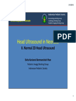 2. Head Ultrasound in Neonate 2013 [Compatibility Mode]