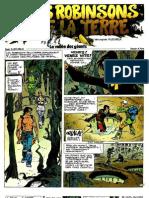 Les Robinsons de La Terre - 19 - La Vallee Des Geants