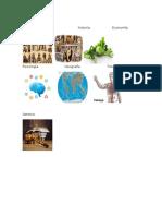 Antropología Historia Economía