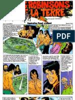 Les Robinsons de La Terre - 20 - L'Operation Pooni a Echoue