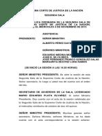 Version Publica de 4 de Noviembre de 2015 Transgenicos