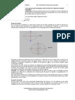 Clases de Geodesia 2015-II