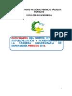 3.-Plan de Trab. Ci de Autoeval. y Acreditación 2014