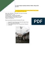 Paket Pju Tenaga Surya   Jual Lampu Gantung Modern Online   Harga PJU PLTSLampu Jalan Solar Cell