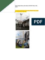 Pemasangan Lampu Jalan Tenaga Surya atau solar cell (PJU Solar Cell), 0822-4558-2777 (Telkomsel)