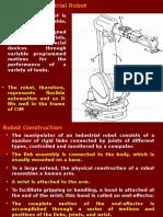 Industrial Robot basic
