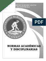 Normas Academicas y Disciplinarias (2)