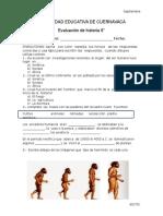 Examen Historia Sep