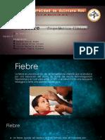 Fiebre Prope