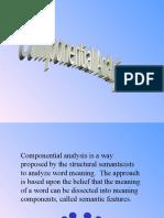 Chapter 5 Semantics(3)