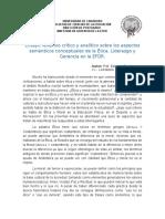Compendio de Consideraciones Prof Eduardo Zambrano