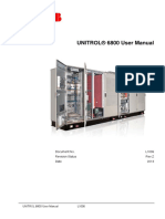 l1006-Unitrol6800 User Manual
