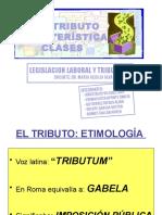 Expo El Tributo