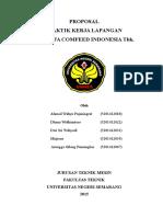 Cover Proposal PT JAPFA