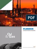 Flender Oilgas 2013