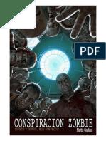 Cagliani Martin - Conspiracion Zombie