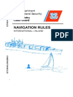Nav Rules