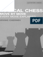 Irving Chernev - Logical Chess