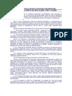 Resolução ANP N36 DE 6.12.2005 - DOU 7.12.2005