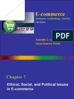 Chapter 08 - Current and Ethical Issues