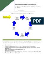 wrti problem solving process assignment template10 21