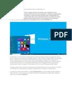 Como Cambiar Los Programas Predeterminados de Windows 10