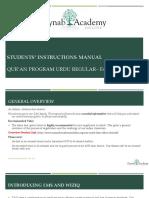 QP Regular Urdu Student Guide - Fall 2015.pdf