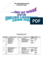 Form 5 Scheme of Work- FINAL