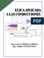 Hidraulica Aplicada a Las Conducciones - Lpf -Ag