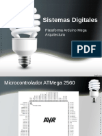 Introduccion ATMEGA 2560