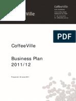 CoffeeVille Business Plan.pdf