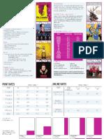 BeatRoute Media Kit 2015_16