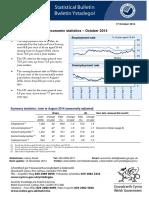 141017 Key Economic Statistics October 2014 En