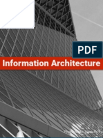 What Architecture Taught Me About Information Architecture (and UX)