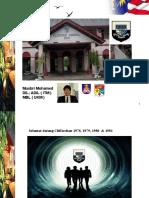 Bekas Pelajar SMC Kuala Lipis