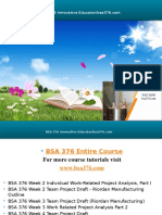 BSA 376 Innovative Educator/bsa376.com