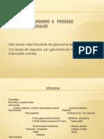 Glaucoma Inflamatorio