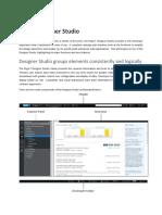 Pega 7 Designer Studio