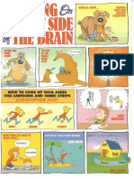 Drawing on the Funny Side of the Brain - Christopher Hart