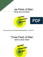 Three Parts of Man2