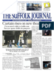 The Suffolk Journal 2/24/16