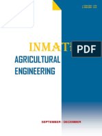 INMATEH - Agricultural Engineering 47_2015