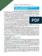 142qcap87_par5_Integratori Alimentari e Deficit Di Micronutrienti