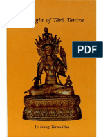 Templeman, David - The Origin of the Tara Tantra