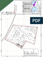 Gambar 2. Peta Lokasi Rph
