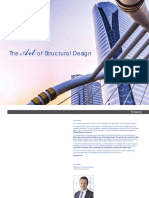 The Art of Structural Design User Contest 2015