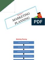 Session 7 Marketing Planning