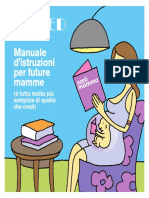 Aied -  Manuale delle future mamme